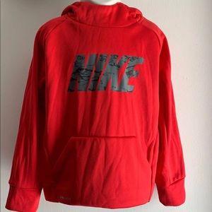 Boys Nike Sweatshirt Size 4T